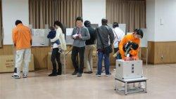 長野県佐久市住民投票